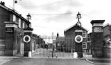 1966, 14TH NOVEMBER - PETE ROUTH, MAIN GATES.jpg