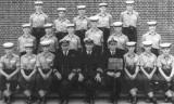 1966, 13TH SEPTEMBER - ROY CAVEN, GRENVILLE, 163 CLASS, MIKE JONES BOTTOM ROW, 1ST RIGHT.jpg