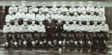 1957 - DAVE GALE, 01 RECR., HAWKE, 48 MESS, THIS WAS IN JANUARY, ANNEXE, JELLICOE, 2 MESS, NAMES ARE BELOW.jpg
