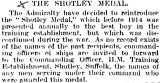 1905-2005 - DICKIE DOYLE, PRESS CUTTINGS RE. GANGES, BOYS TRAINING, THEIR PAY AND CONDITIONS ETC., TIMES 21.06.1921.jpg
