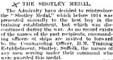1905-2005 - DICKIE DOYLE, PRESS CUTTINGS RE. GANGES, BOYS TRAINING, THEIR PAY AND CONDITIONS ETC., TIMES 21.08.1921.jpg