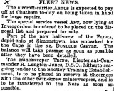 1905-2005 - DICKIE DOYLE, PRESS CUTTINGS RE. GANGES, BOYS TRAINING, THEIR PAY AND CONDITIONS ETC., TIMES 31.10.1925.jpg