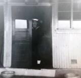 1958, OCTOBER - ANTHONY STROUGHTON, 17 RECR., BENBOW, 29 MESS, MYSELF AS A JNR. INSTR..jpg