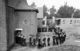 1914-1918 - BOYS ATTENDING CHURCH, FOLLOWING SUNDAY DIVISIONS.jpg