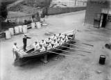 1914-1918 - CUTTER PULLING INSTRUCTION, SAFER ON LAND.jpg