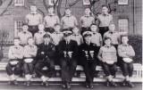 1961, 2ND JANUARY - ALAN BARRY, RODNEY, 10 MESS, 283 CLASS. SEE BELOW