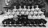1965, 31ST AUGUST - BOB HUGHES, 78 RECR., FROBISHER, 33 MESS, 751 CLASS.jpg