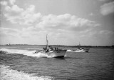 1940-1945 - NEW ZEALAND 21ST FLOTILLA IN THE RIVER ORWELL, OFF SHOTLEY.jpg