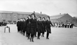 1943, 10 SEPTEMBER - WRNS MARCHING COMP. 250 WRNS FROM VARIOUS BASES. SOURCE IWM, B..jpg