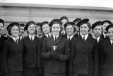 1943, 10 SEPTEMBER - WRNS MARCHING COMP. 250 WRNS FROM VARIOUS BASES. SOURCE IWM, D..jpg