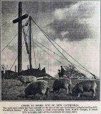 1933 - THE GUILDFORD 'GANGES' CROSS, SEE OTHER PHOTOS DATED 1992 [1] AND 2020 [5] IN OTHER GALLERIES.jpg