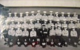 1958, 2ND AUGUST - JOHN HANKS, ANNEXE, JELLICOE II, I AM 2ND FROM RIGHT, FRONT ROW.jpg