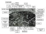 1967 - PAUL JOHN KENNING, DRAKE, 39 MESS, LOCATIONS AT GANGES.jpg