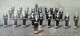 1958, 2ND AUGUST - JOHN HANKS, DUNCAN, 19 CLASS, PASSING OUT GUARD, SEPTEMBER 1959, 3..jpg