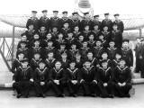 1941 – NEW ZEALAND HO'S, BLAKE DIVISION, 2 MESS.