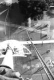 C1965 - REG BAILEY, MASTER RIGGER, SUPERVISING MAST REFIT, E.