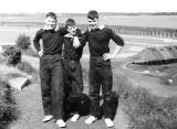 1966-67 - ANDY PATON, 93 ECR,. FROBISHER, 36 MESS, KEN DUNN, ME, JOHN WAGSTAFF..jpg