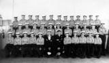 1957, 7TH MAY - JEFF DAVIES, BLAKE DIVISION, 282 CLASS, ANNEXE.jpg