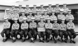 1957, 7TH MAY - JEFF DAVIES, BLAKE DIVISION, 282 CLASS, IN THE ANNEXE.jpg