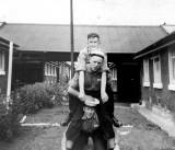 1964, APRIL - JOHN GORDON, BLAKE 31 CLASS, 6 MESS, TOP TO BOTTOM, PEARSON, PORTER AND MILLER.jpg