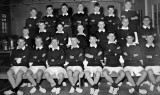 1954, JANUARY - MIKE MARGARY, ANSON DIVISION, 372 CLASS, NAMES BELOW.jpg