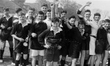 1954, JANUARY - MIKE MARGARY, ANSON DIVISION, 372 CLASS, SPORTS DAY.jpg