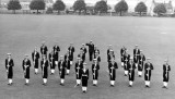 1954, JANUARY - MIKE MARGARY, ANSON DIVISION, 372 CLASS. GUARD OF HONOUR.jpg