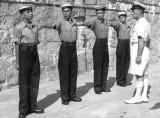 1952, 1ST SEPTEMBER - GUS BORG, FAMILIARISATION DRILL AT MALTA, A..jpg