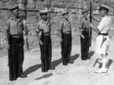 1952, 1ST SEPTEMBER - GUS BORG, FAMILIARISATION DRILL AT MALTA, B..jpg
