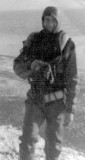 1965 - PETER WILSON, DUNCAN DIVISION, DIVING TEST IN THE SNOW.jpg