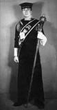 1948 - DAVID DAVIES, BUGLE BAND  DRUM MAJOR.jpg