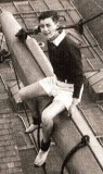 1948 - DAVID HURN, ON THE LOWER YARD ARM.jpg