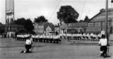 1966 - NOBBY CLARKESON, WINDOW LADDER DISPLAY TEAM.jpg