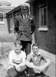 1948, 16TH MARCH - ARTHUR WOODWARD - RODNEY 254 CLASS, CYS HALLS, ALF ALFORD AND L.BOY HUMPHRIES.jpg