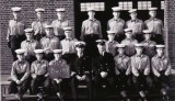 1966-67 - STEVE DELLOW, BENBOW, 27 MESS, 180 CLASS, INSTR. CPO PERRIN, I AM MIDDLE ROW, 3RD FROM RIGHT.jpg