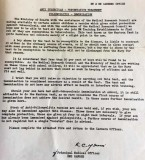1970, 7TH OCTOBER - PETER COTTINGHAM, 21 RECR.,ANNEXE, LEANDER, THEN RODNEY, 21 CLASS, ANTI TB LETTER, 18..jpg