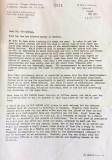 1970, 7TH OCTOBER - PETER COTTINGHAM, 21 RECR.,ANNEXE, LEANDER, THEN RODNEY, 21 CLASS, ARRIVAL LETTER, 19A..jpg