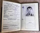 1970, 7TH OCTOBER - PETER COTTINGHAM, 21 RECR.,ANNEXE, LEANDER, THEN RODNEY, 21 CLASS, PASSPORT, 28..jpg
