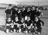 1959, 9TH JUNE - IAN SIMPSON, DRAKE, 39 MESS, FOOTBALL TEAM. A.jpg