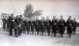 UNDATED -  UNKNOWN ADMIRAL INSPECTING THE GUARD.jpg