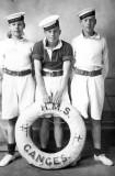 1935 - JOHN HENRY STALLARD WITH 2 UNKNOWN BOYS.jpg
