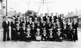 1960, 2ND MAY - PETER SWANN,, 223 AND 232 CLASSES, KEPPEL DIV., DRAFT CLASSES  JUNE 1961.jpg