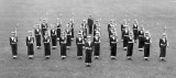 1960. 5TH JANUARY - TERRY REVELL, BENBOW, 31 MESS, 201 CLASS, GUARD AT SHOULDER ARMS.jpg