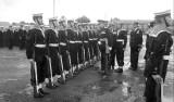 1960. 5TH JANUARY - TERRY REVELL, BENBOW, 31 MESS, 201 CLASS, GUARD, DO LT. COBB.jpg