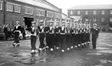 1960. 5TH JANUARY - TERRY REVELL, BENBOW, 31 MESS, 201 CLASS, GUARD, PARENTS DAY.jpg