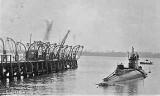 1912 - SUBMARINE C1 LEAVING ADMIRALTY PIER.jpg