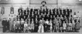 1960 - CHARLES RACKSTRAW, CONFIRMATION CLASS WITH THE BISHOP OF DUNWICH.jpg