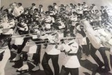 1967, 17TH OCTOBER - BILL LAING, GURKAH BAND STAYED AT GANGES FOR THE 1968 COLCHESTER TATTOO, A..jpg