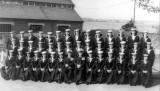 1957, 8TH JANUARY - MALCOLM WOOTTON, DRAKE, 37 MESS,  NAMES BELOW, A..jpg