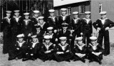 1965, 24TH MAY - COLIN DAVIES, 76 RECR., HAWKE, 237 CLASS, 48 MESS, NAMES BELOW, B..jpg